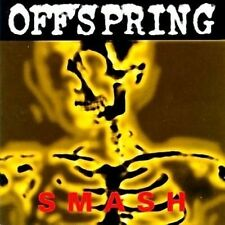 THE OFFSPRING - SMASH NEW CD