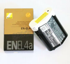 New EN-EL4A Battery for Nikon D2 D2H D2Hs D2x D2xs D3 D3S D3X F6