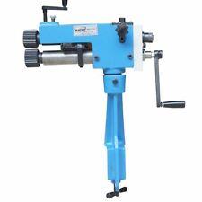 165146 Katsu Sheet Metal Bead Roller Rotary Burring Swaging Machine RM-08