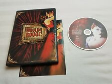 Moulin Rouge (DVD, 2009, Wedding Faceplate) free shipping