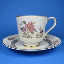 Empress China DYNASTY Cup & Saucer Set (s) Japan 190