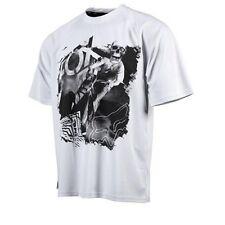 Fox Bicycle Men's Adult W.F.O. Dirt Shirt White M 23156 Bike/Bicycle/Mtb