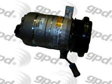 A/C Compressor fits 1991-1994 GMC Safari  GLOBAL PARTS