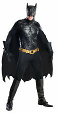 BATMAN GRAND HERITAGE Dark Knight Superhero Rubie's Halloween Theater Costume