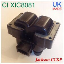 FORD MUSTANG, F250 88SF-12029-A1A CI XIC8081 Ignition Coil MAZDA 1E0518100