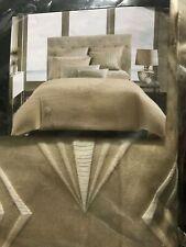 Hotel Collection Chrystalle  FULL / QUEEN Duvet Cover W/2 Standard shams