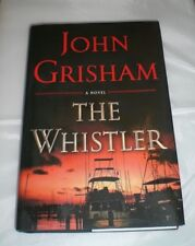 The Whistler by John Grisham ~ 1st Edition Hardcover Free Shipping!