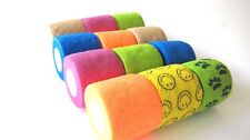 "self-adhesive bandage athletic sport vet wrap..lot of 12..2""x 5 yard..latex free"