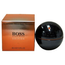 Boss IN Motion Black HUGO BOSS 40 90 ML Eau de Toilette Perfume for Men 482