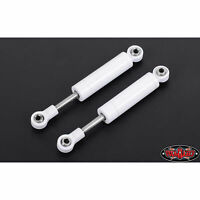 RC4WD Super Scale 70mm White Shocks with Internal Springs