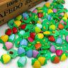 50/100pcs  Strawberry Plastic Button backhole craft/sewing cute buttons PT65
