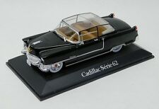 1:43 Norev 1960 Belgium Royal Wedding of Baudouin Cadillac Series 62 N2696626