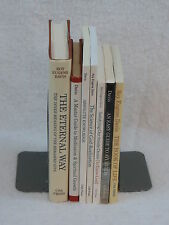 Lot of 7 Roy Eugene Davis SPIRITUAL BOOKS Center For Spiritual Awareness