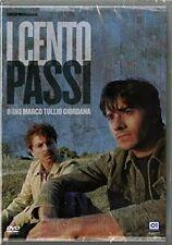 I CENTO PASSI  DVD DRAMMATICO