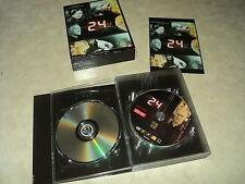 24 HEURES CHRONO SAISON 6 COFFRET 7 DVDs KIEFER SUTHERLAND