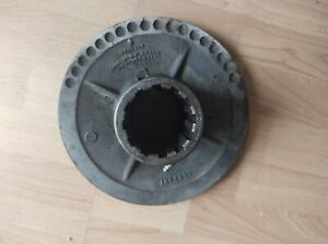 Melroe Bobcat M600 M610 Skid Steer Variable Speed Sheave Parts hydraulic clutch