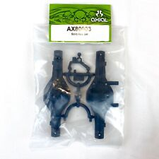 New AXIAL AX80003 Solid Axle Set SCX10 *NEW & SEALED*