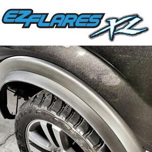 The Original EZ Flares XL Flexible Fender Flares Mud Guards BMW AUDI LAND ROVER