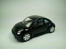 Bburago Burago 3342 VW Nuevo Beetle escarabajo 1998 MIB nuevo embalaje original 1//18 St 1407-01-88
