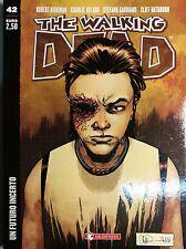 The Walking Dead N° 42 - Un Futuro Incerto - SALDAPRESS NUOVO