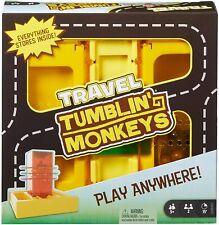 Travel Games - Tumblin' Monkeys