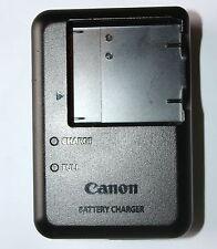 ORIGINALE FOTOCAMERA CANON CARICABATTERIA CB-2LAE per Canon Powershot A3000 A3100