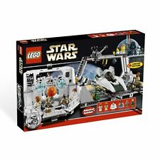 New In Box Sealed Lego Home One Mon Calamari Star Cruiser (7754) Retired Rare