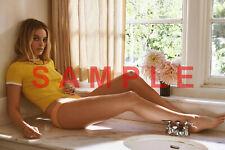 Mulitple Sizes Available MARGOT ROBBIE POSTER Playboy Penthouse P016
