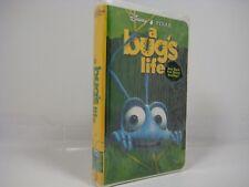 Disney/Pixar- A Bug's Life (VHS) New, Sealed