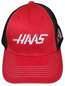 Stewart Haas Racing NASCAR Red Ballcap Hat Cap 14 Clint Bowyer