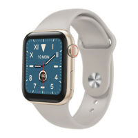 W58 Smart Watch Waterproof Bluetooth Wristwatch Wristband For I phone Android