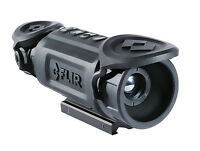 FLIR ThermoSight R Series Thermal Scope Night Vision Weapon Sight 19mm 60Hz RS32