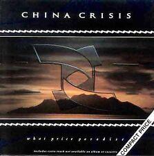 CHINA CRISIS What Price Paradise CD 5148