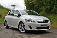 Hatchback Automatic Cars Auris