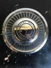 1968-1992 Chevy Motor Division Corvette Camaro 1 Rally Center Cap Hubcaps