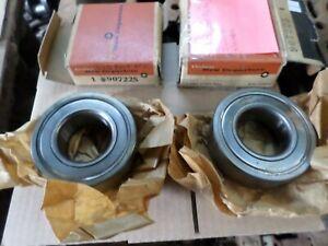 1961 1962 buick lasabre invicta electra nos rear wheel bearings 907225