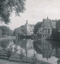 HOLLANDE c. 1951 - Américan Hôtel  Amsterdam - DIV 9949