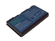 powersmart 4600mah para Acer bt.00605.022 lc.btp00.011, con Panasonic Células