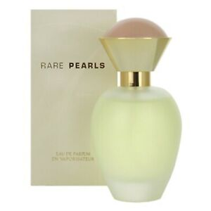 Avon Rare Pearls 1.7oz  Women's Perfume in Old Bottle