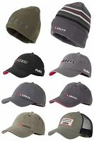 Greys Performance Trucker Logo Cotton Fly Fishing Caps & Beanies - All Models