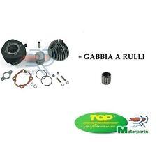 KT00058 GRUPPO TERMICO CILINDRO TOP DR PER Peugeot Vivacity 50 2T+GABBIA