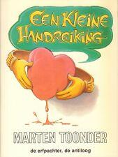 EEN KLEINE HANDREIKING - MARTEN TOONDER