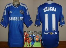 CHELSEA football shirt soccer jersey DROGBA 2012 UEFA CL Phoenix Rising Large