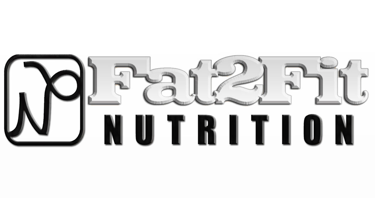 Fat2Fit Nutrition Shop
