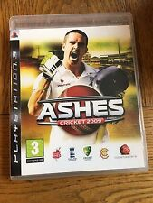 Ashes Cricket 2009 (unsealed) - PS3 UK Release New!