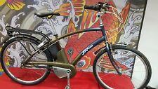 E-Bike von Gigant, 26 Zoll mit Mittelmotor