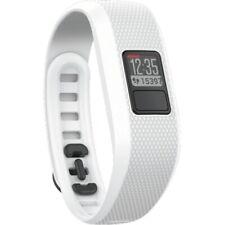 Garmin Vivofit 3 Weiss Fitness-Armband Kalorienverbrauch Schlafüberwachung