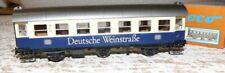 P12  Roco 4214B Umbauwagen Deutsche Weinstrasse A/c Wechselstrom