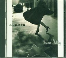 John Kilzer - Busman'S Holiday Cd Perfetto Spedito 48H