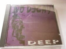 NO DECAY DEEP RARITÄT CD DARKWAVE EBM ELECTRO GOTHIC SYNTHIE